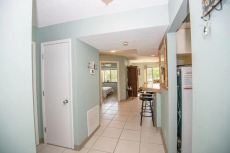 Holiday Island #F63 | Waterfront condo with shared pool and dock