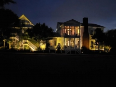 Southern Luxury Carriage House with Lakefront View at The Waters
