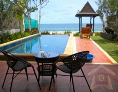 2 Bedrooms Villa Heaven on