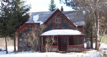 3 Bedrooms House rental in Bartlett, New Hampshire