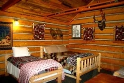 1 Bedroom Cabin Sugar Loaf