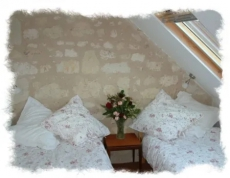 2 Bedrooms House La Forge