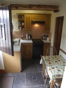 2 Bedrooms House The Coach