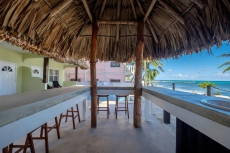 Ocean View King Suite #1 - Palapa House