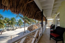 Ocean View Queen Suite #3 - The Palapa House