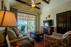 Ocean View Penthouse Suite #7 - The Palapa House