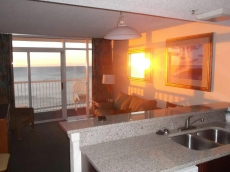 Unique Oceanfront Upgraded One Bedroom  Deluxe-Perfect for couple -Max 4 people-with Washer and Dryer +  21