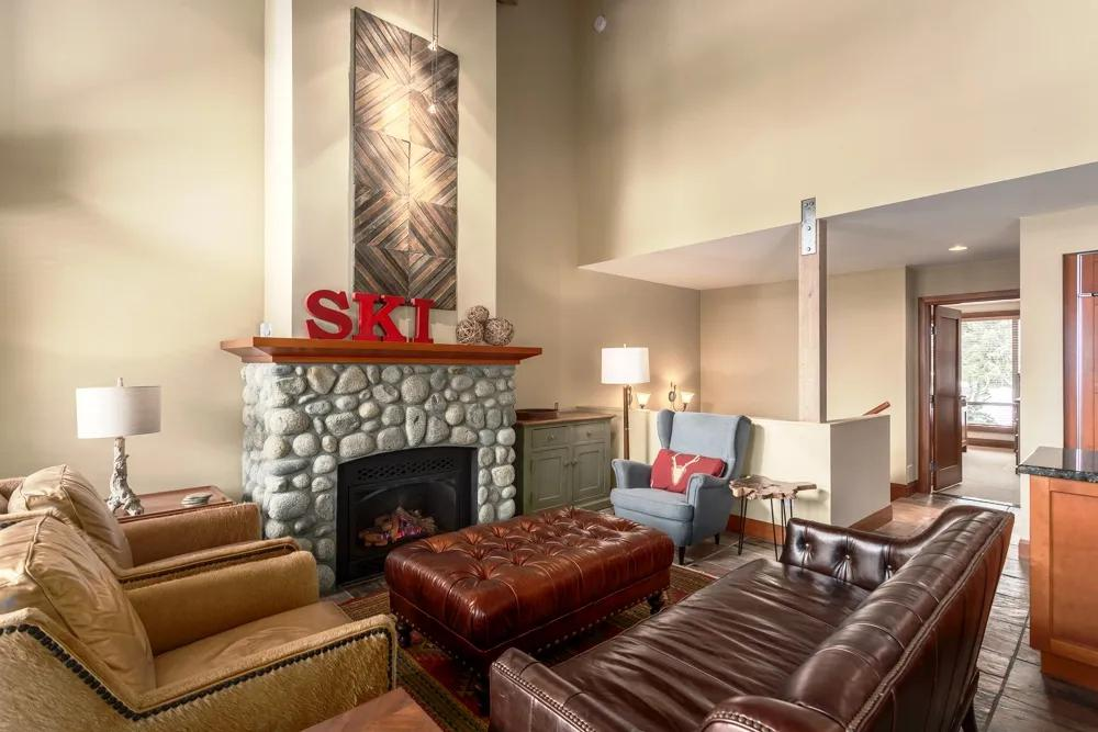 4 Bedrooms Townhome rental in Whistler, British Columbia