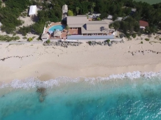 Les Trois Jours - Beachfront, Terres Basses - French St. Martin