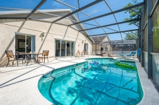 Ref 20. Immaculate 3 Bed villa near Disney. Private pool