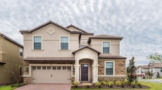 8 Bedroom Champions Gate Private Pool Home, other options also available!