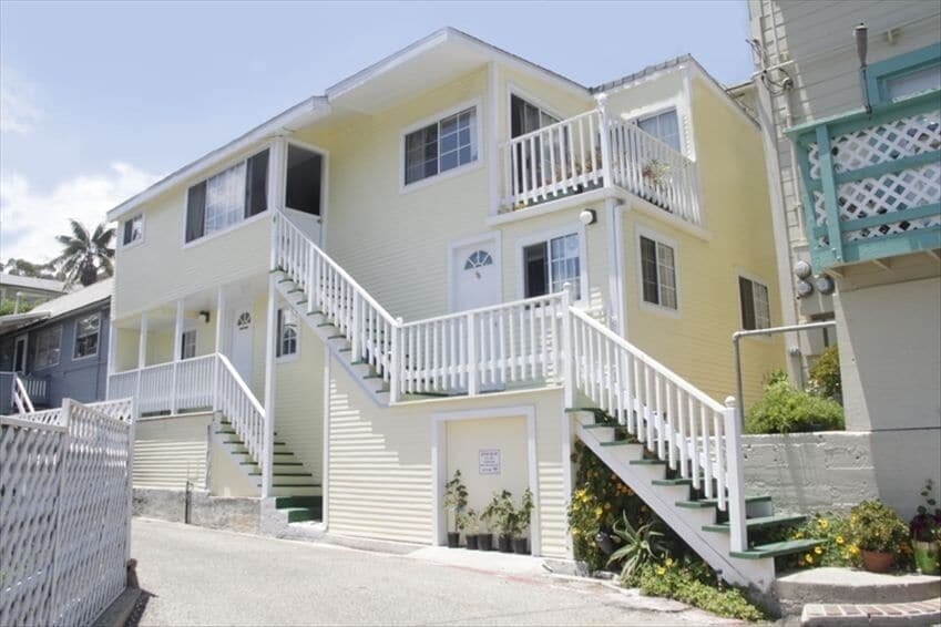 1 Bedroom Townhome rental in Avalon, California
