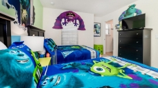 7 Bedroom Private Pool Home Windsor at Westside Resort, Other Options Also Available