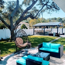 Newly Remodeled St. Petersburg Home