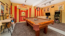 5BR/5BA Windsor Hills Resort Private Pool Home, Other Available Options...