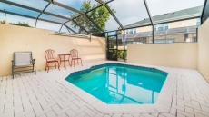 3BR Townhome with Small Pool, Windsor Hills resort, more options also available!