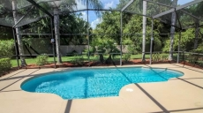 Ref 10. Luxury 3 Bed Villa with private pool.Free Gas BBQ.