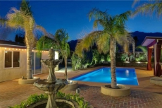 Jan Circle · Palm Springs Vacation Oasis Private pool, game room!