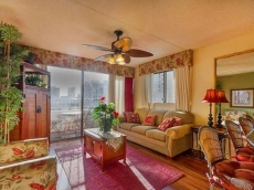 Last Minute Deal 1BD CRN, NOT A STUDIO, FREE PKG,WIFI, USE OF BEACH ITEMS,CALLS!