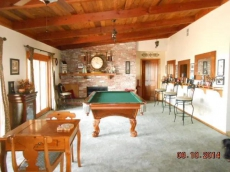 FABULOUS 360 VIEW, beautiful home, PICKLEBALL, Your small outdoor wedding