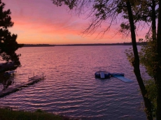 Belle Taine · One of the clearest lakes in MN with Sandy Beach!