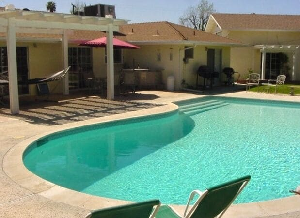 3 Bedrooms House rental in California, United States of America