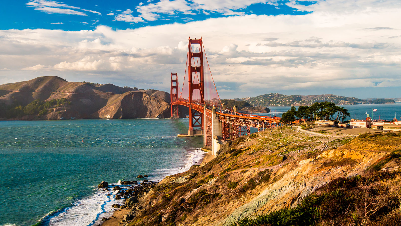 why should you visit California - Find Home Away