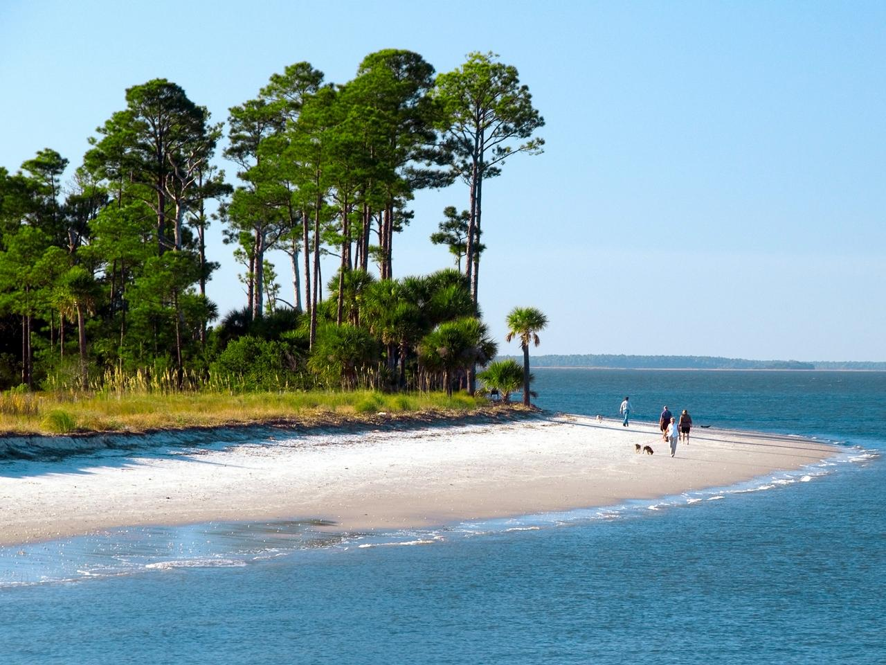 Have A jovial trip to a picturesque Terminus The Palmetto State - Find Home Away