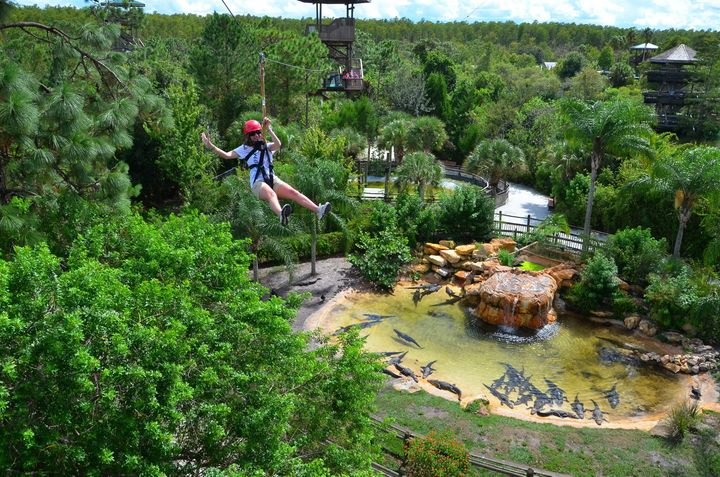 No booking fee & no service fee vacation rentals in Kissimmee, Florida