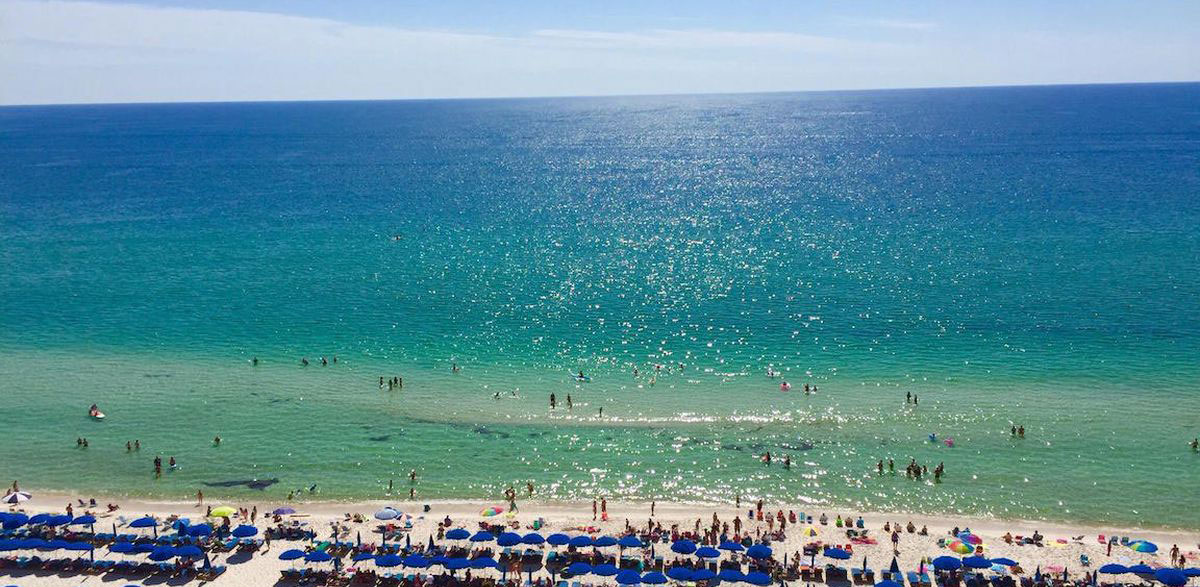 Book  condo, villa, cottage, apartment, cabin, and a vacation home in Panama city beach by owner - No Booking Fee & No Service Fee