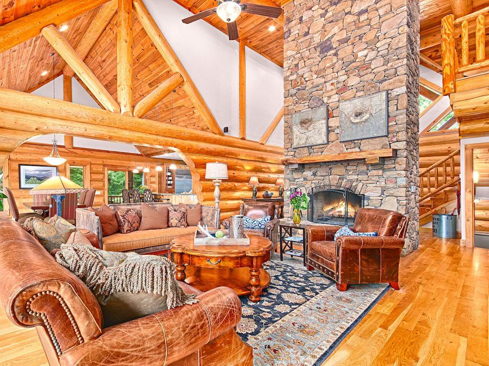 Asheville Vacation Rentals By Owner