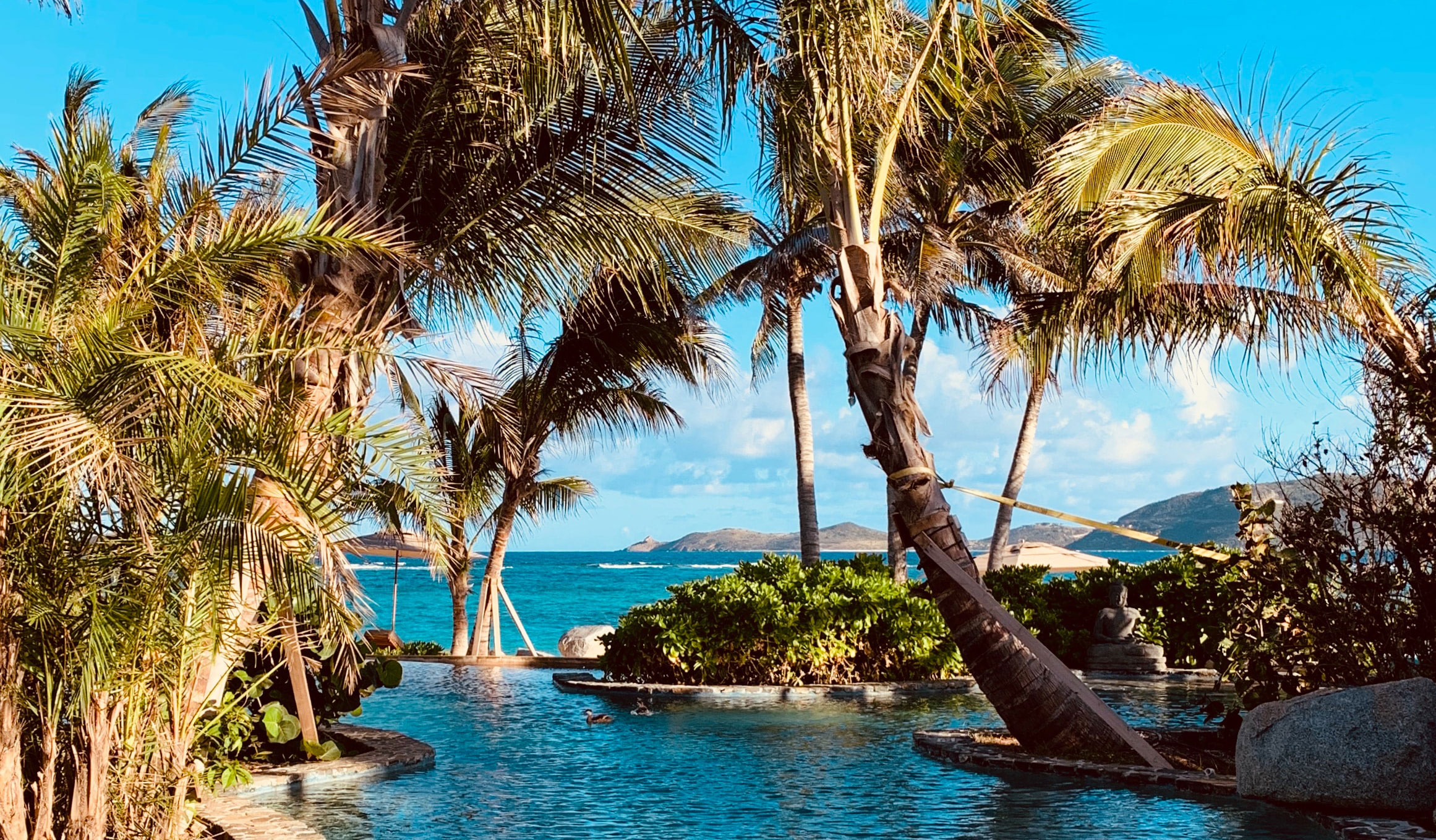 Vacation rentals with private pool