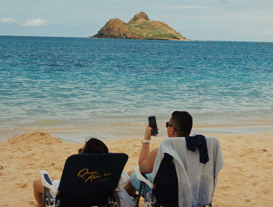 Hawaii Vacation Rentals - Whatever is your age, you will find something that will suit you