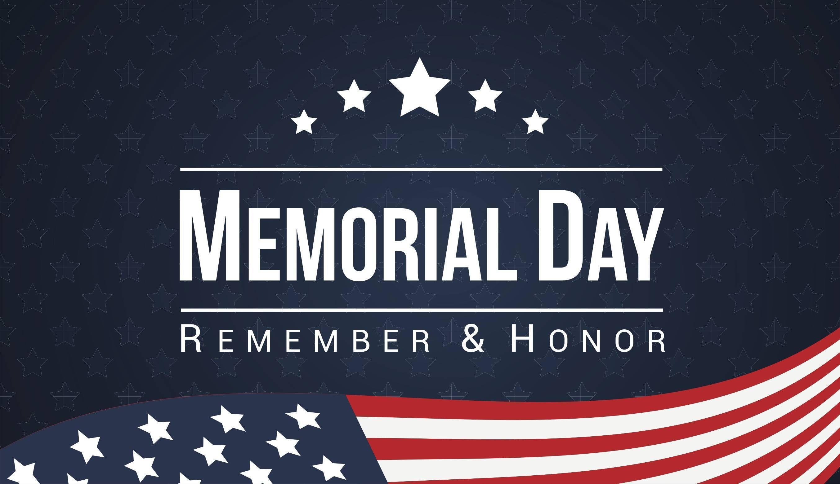 Let's Be United to Pay Homage to Our Martyrs on Memorial Weekend 2021