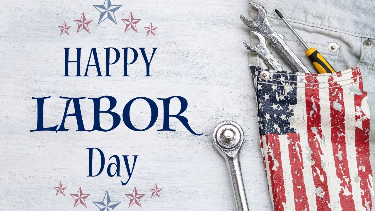 Labor Day Special: Celebrating Labor Day for Our Overall Happiness and Prosperity Hey Dudes   Find Home Away