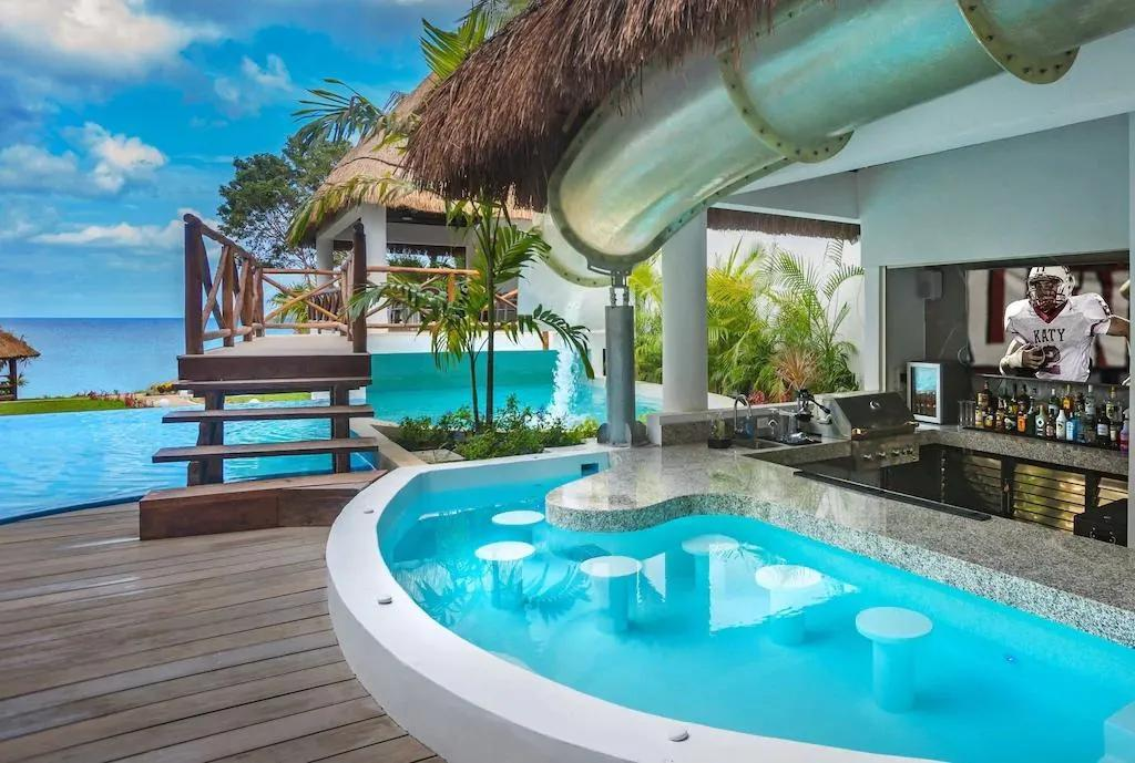 Villa for Rent in Mexico | Mexico Vacation Rentals - Find Home Away