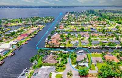 Cape Coral Vacation Rentals - Enjoy a Sun-Soaked Vacation Filled with Adventures and Recreation