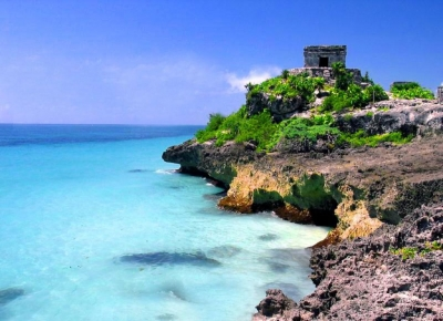 Best Vacation Places in Mexico, Riviera Nayarit, Historic Morelia, Oaxaca and Mérida - Find Home Away