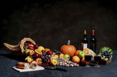 Celebrate Thanks Giving Day : Find Home Away